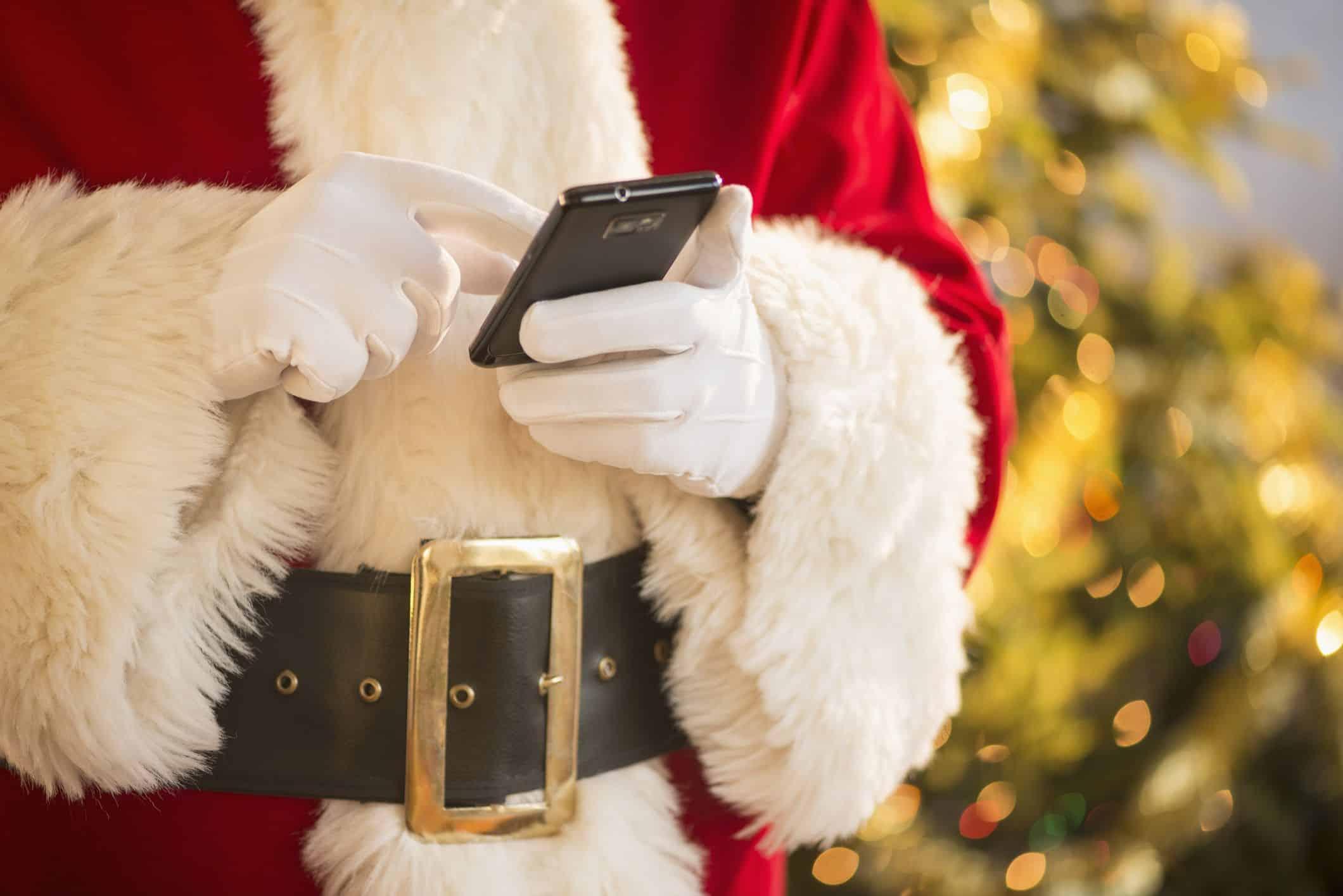 The Best 31 Funny Santa Memes in 2020 10