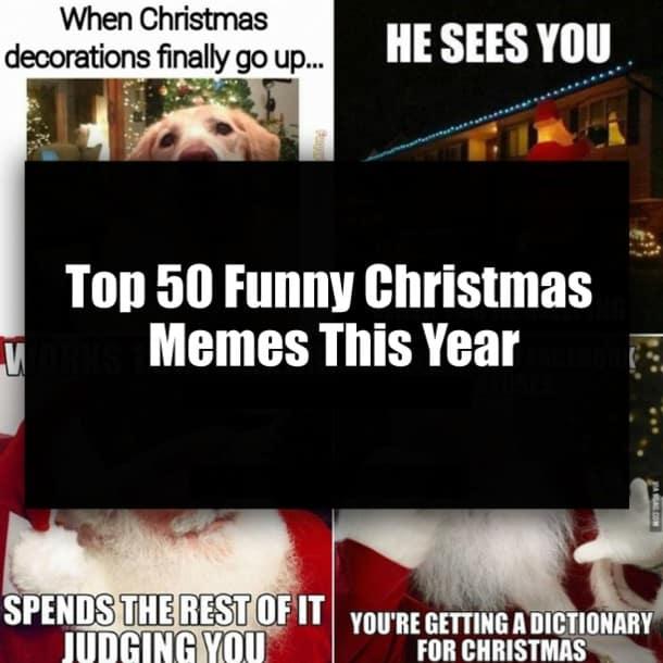 The Best 31 Funny Santa Memes in 2020 3 1