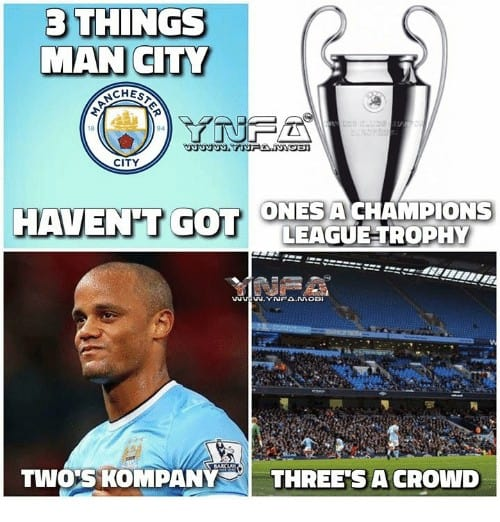 Champions League Final Memes 1 1