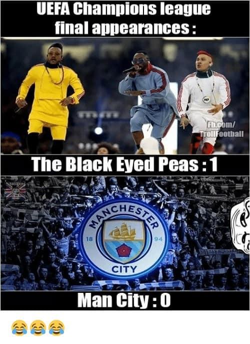 Champions League Final Memes 10 1