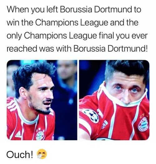 Champions League Final Memes 11 1