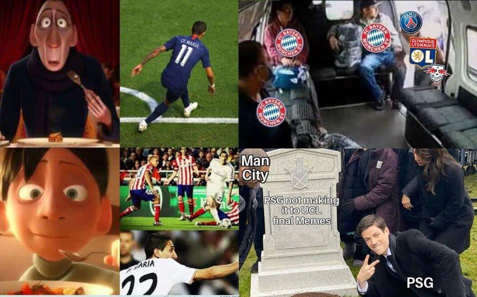 Champions League Final Memes 14