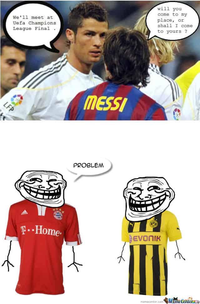 Champions League Final Memes 15
