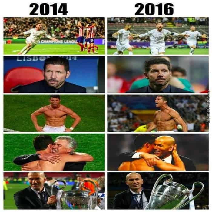 Champions League Final Memes 16