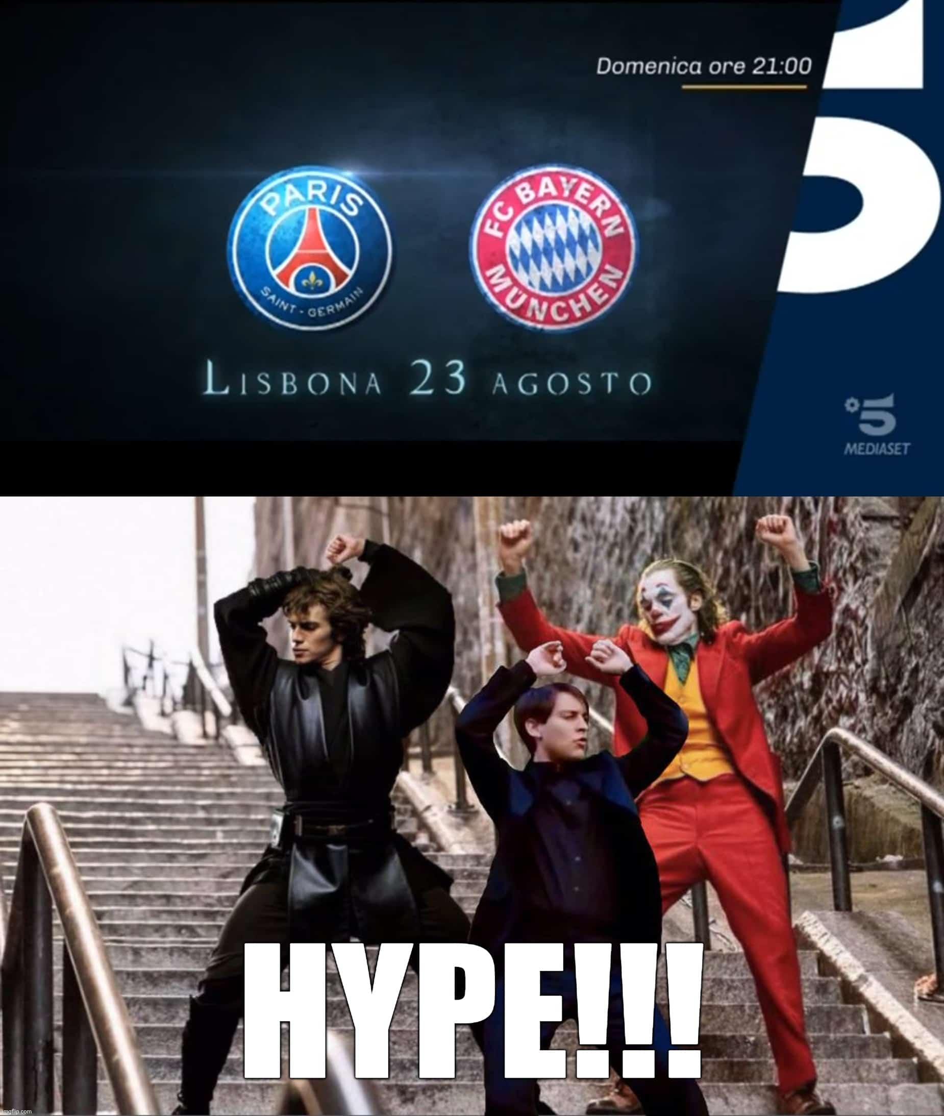 Champions League Final Memes 18