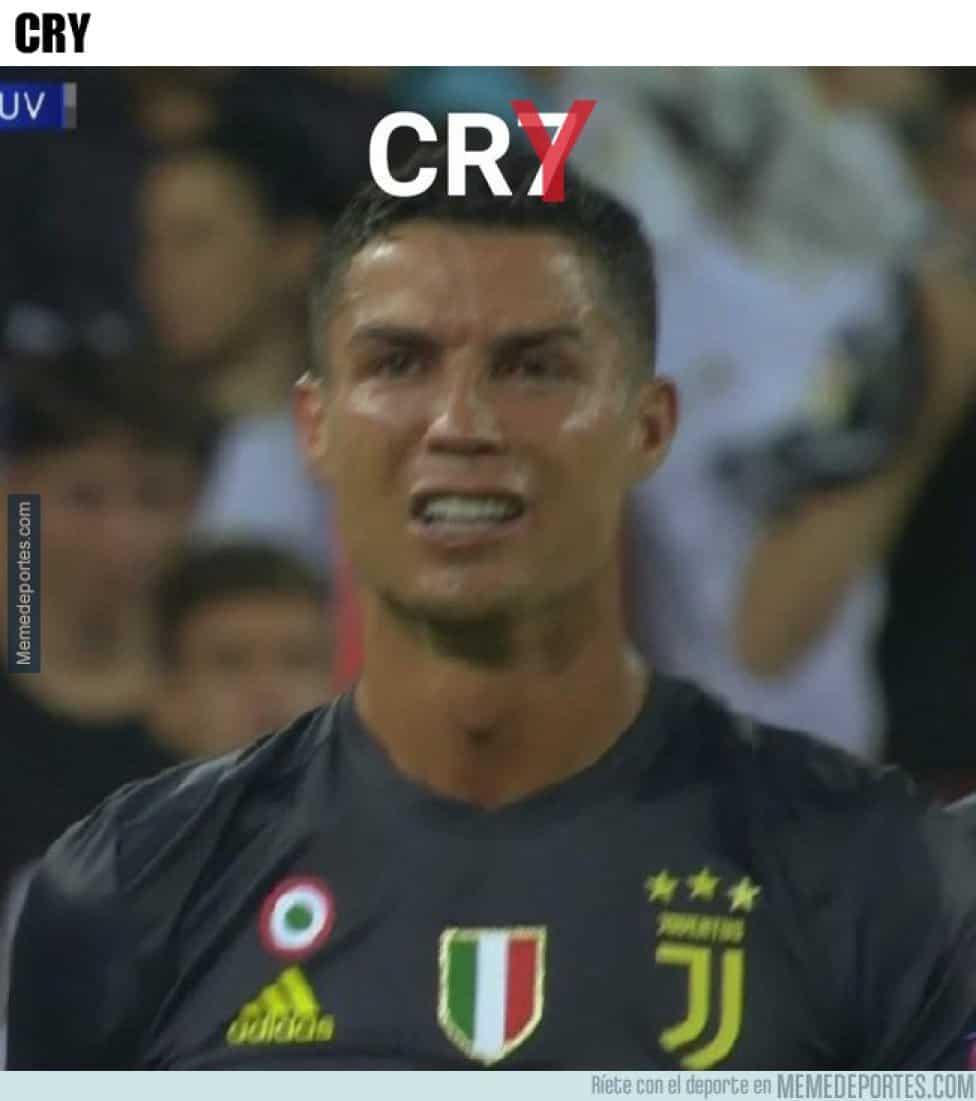 Champions League Final Memes 2