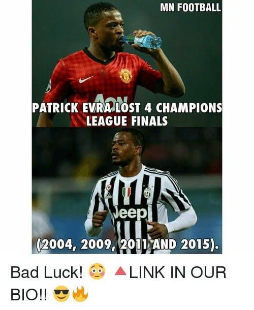 Champions League Final Memes 5 1