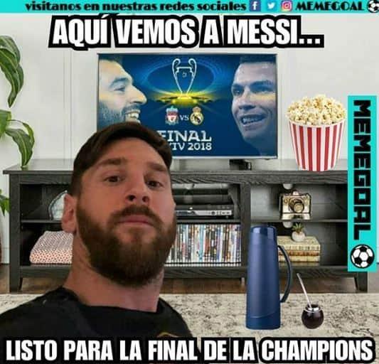 Champions League Final Memes 5