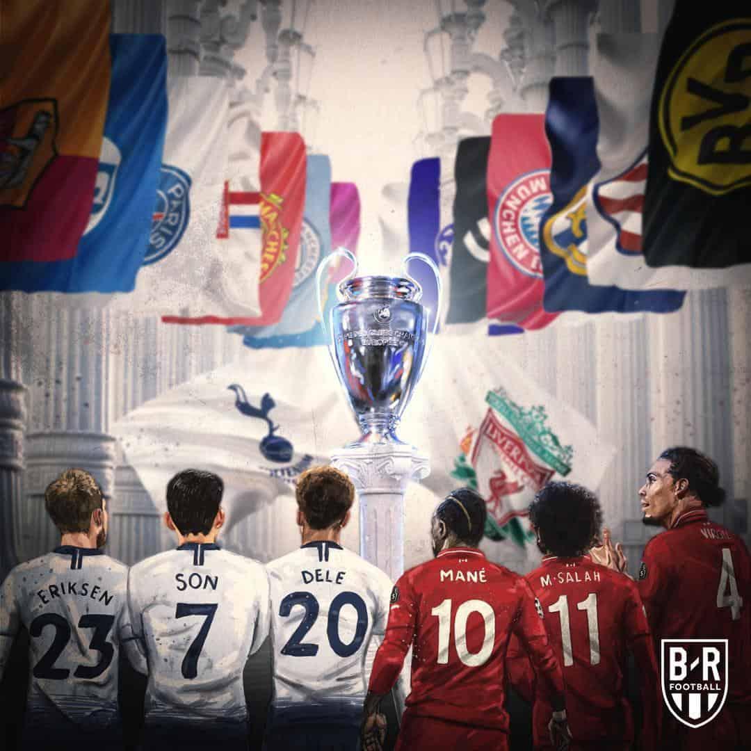 Champions League Final Memes 7