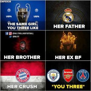 Champions League Final Memes 8 1