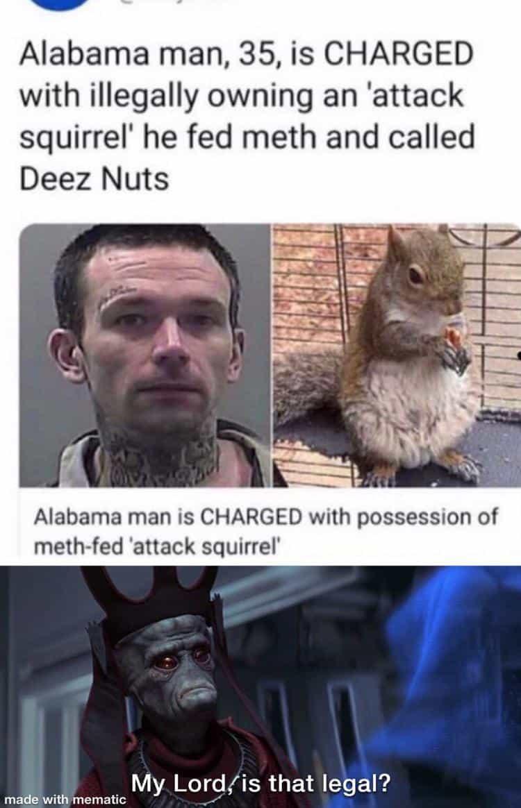 Deez Nuts Memes 13