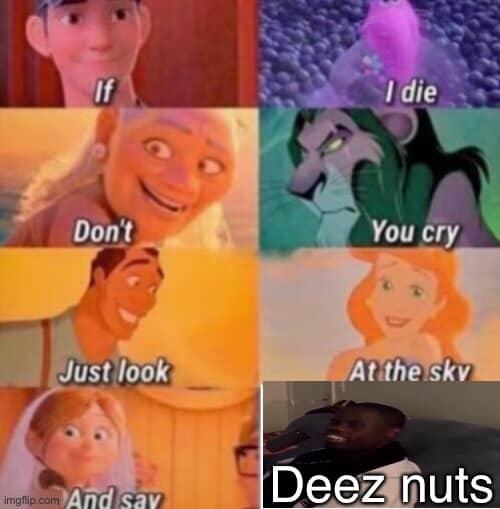 Deez Nuts Memes 9