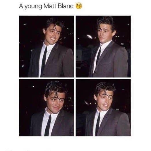Matt Leblanc Memes 10