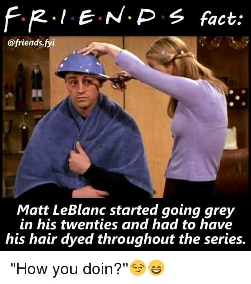 Matt Leblanc Memes 4 1