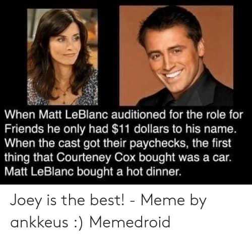 Matt Leblanc Memes 7 1