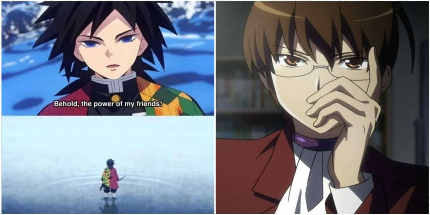 Anime Memes Every Otaku Is Gonna Laugh