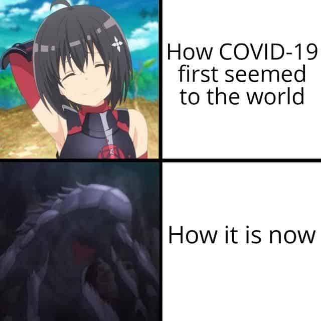 Anime Memes 19