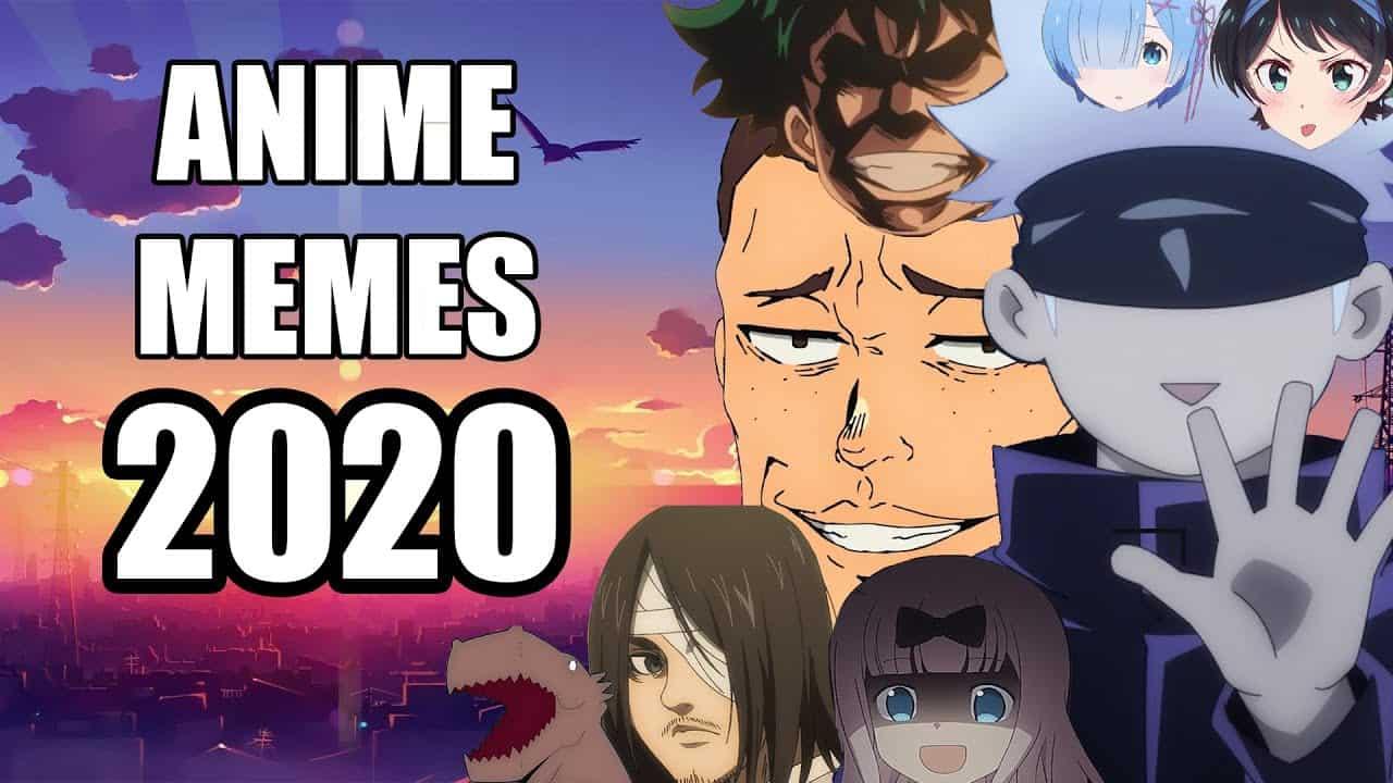 Anime Memes 21