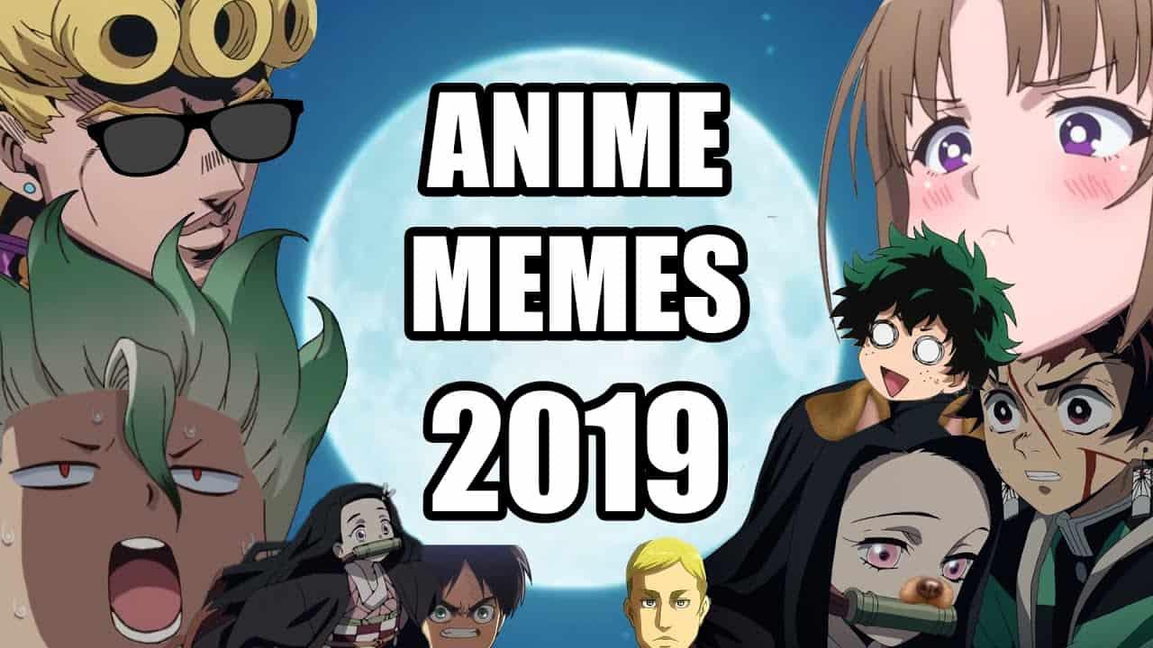 Anime Memes 25