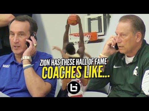 Coach K Meme 14