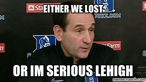 Coach K Meme 3 1