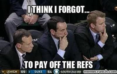 Coach K Meme 4 1