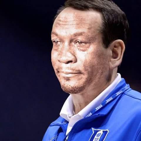 Coach K Meme 9