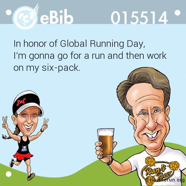 Global Running Day Meme 1 1