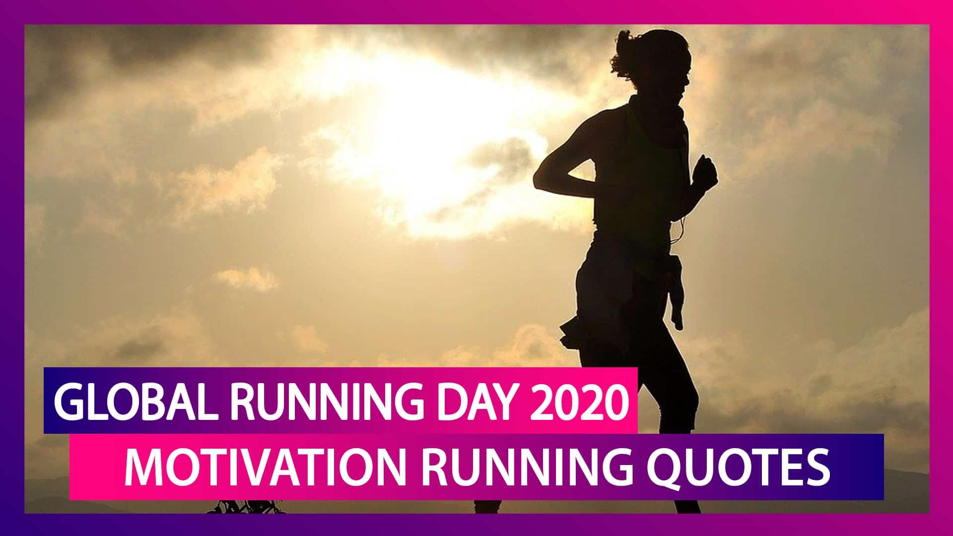Global Running Day Meme 2