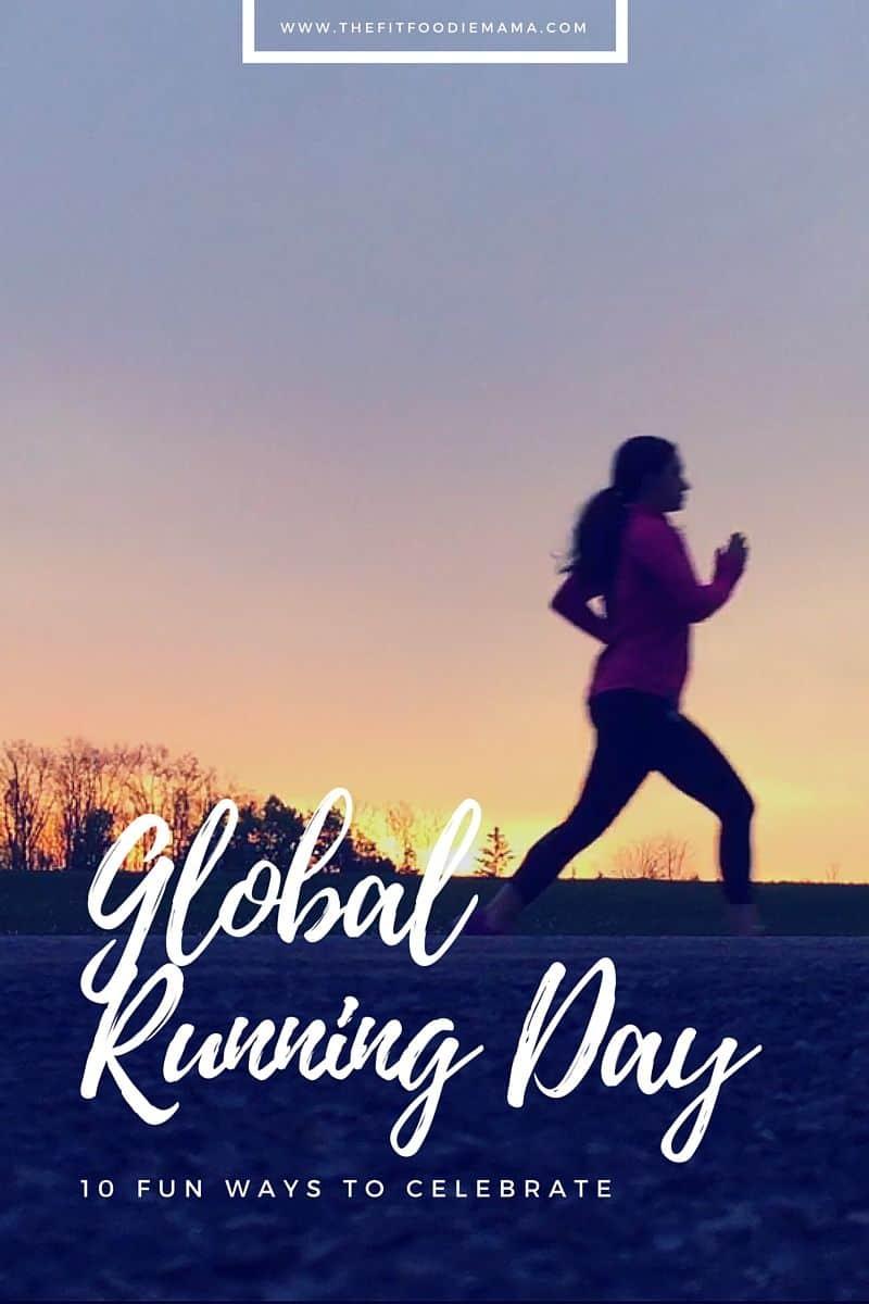 Global Running Day Meme 3