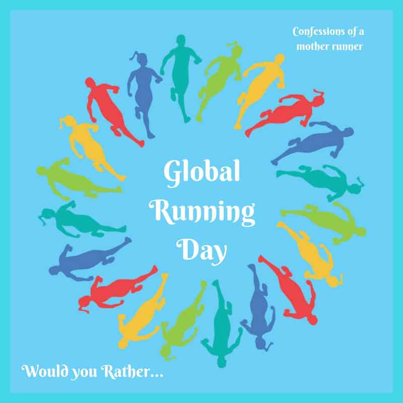 Global Running Day Meme 4