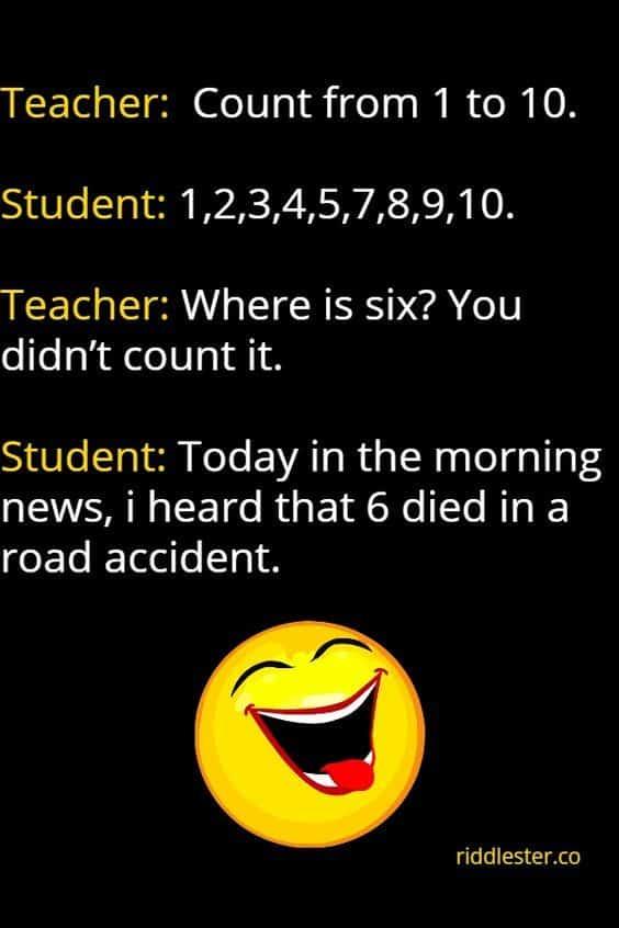 Hilarious Jokes 10