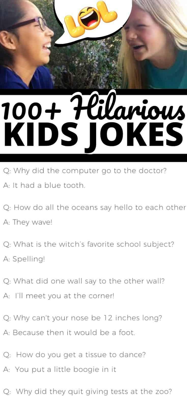 Hilarious Jokes 2