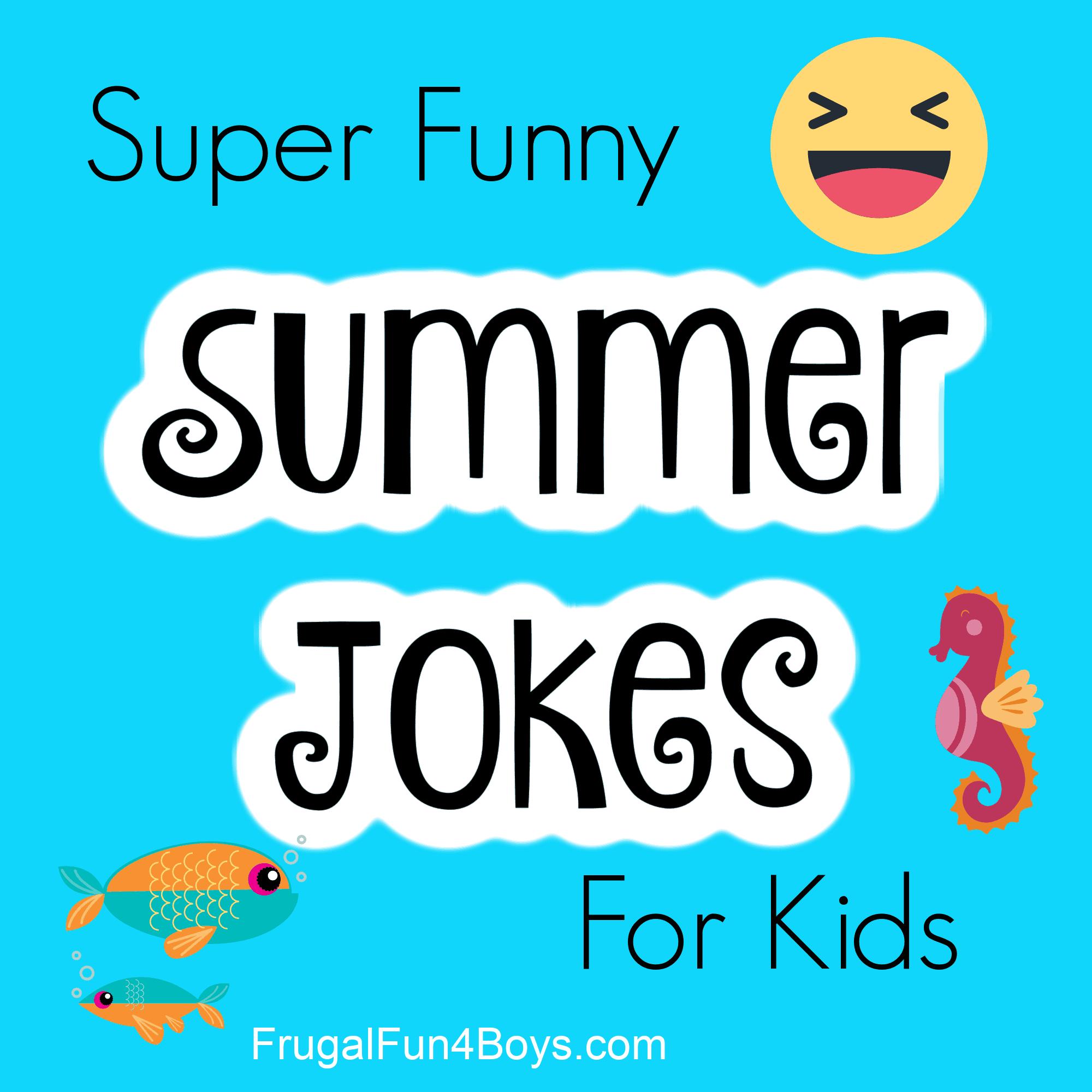 Hilarious Jokes 4