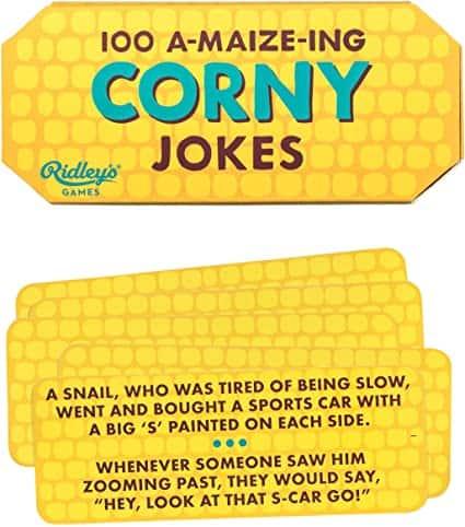 Hilarious Jokes 8