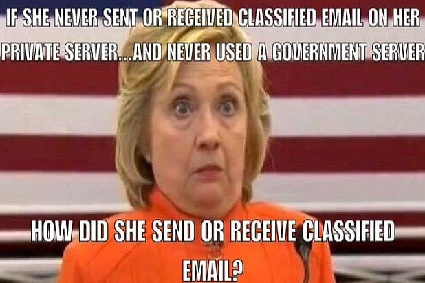 Hillary Fauci Meme 10
