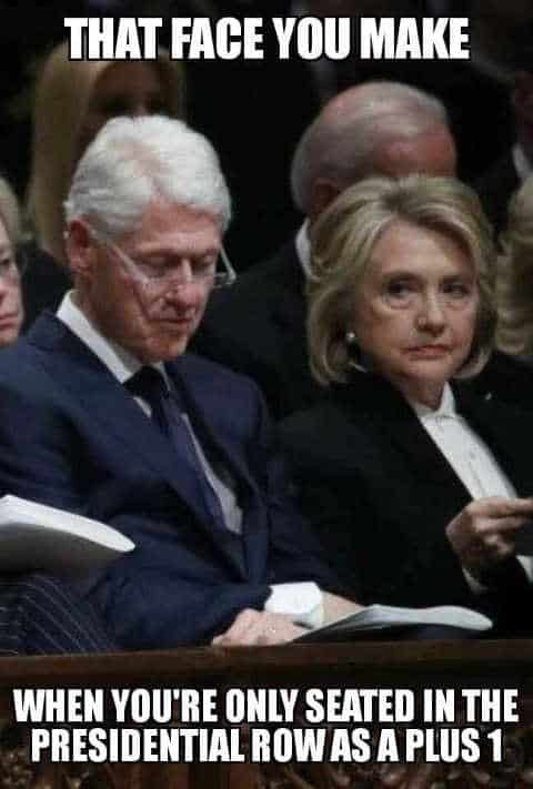 Hillary Fauci Meme 11