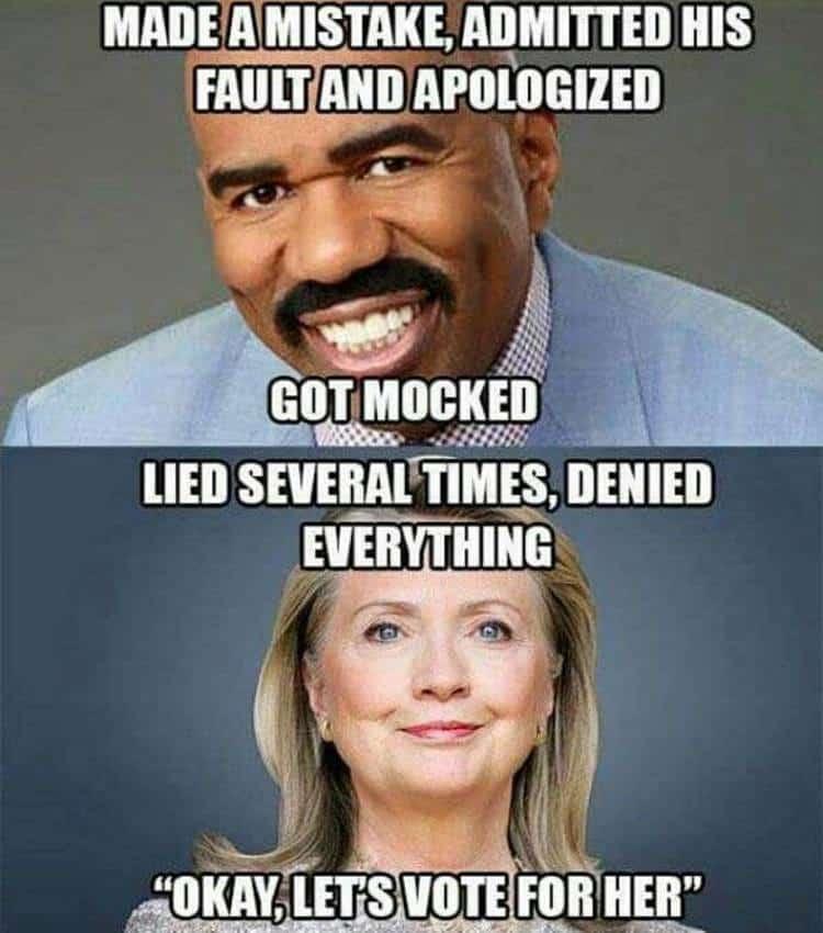 Hillary Fauci Meme 12