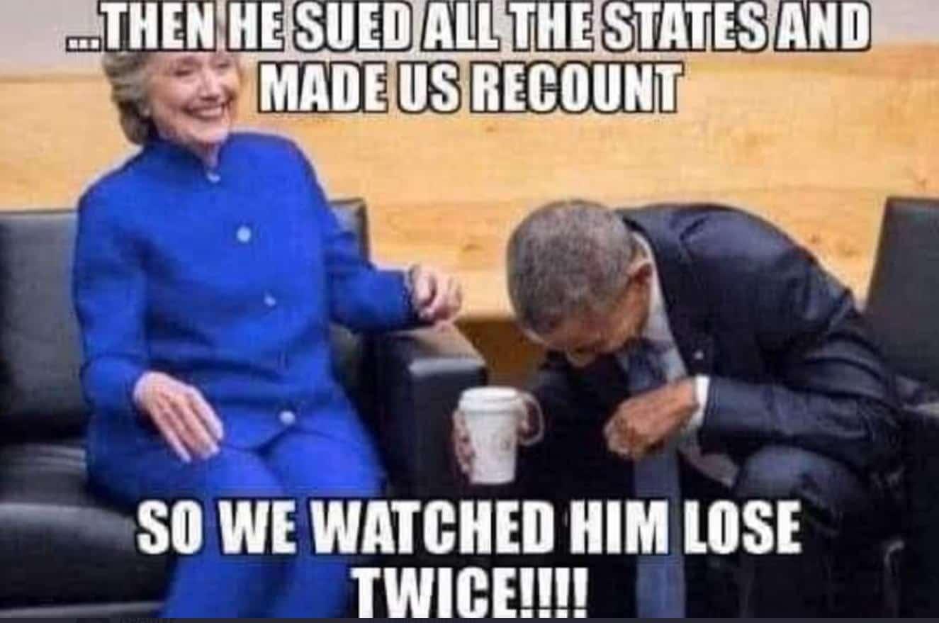 Hillary Fauci Meme 15