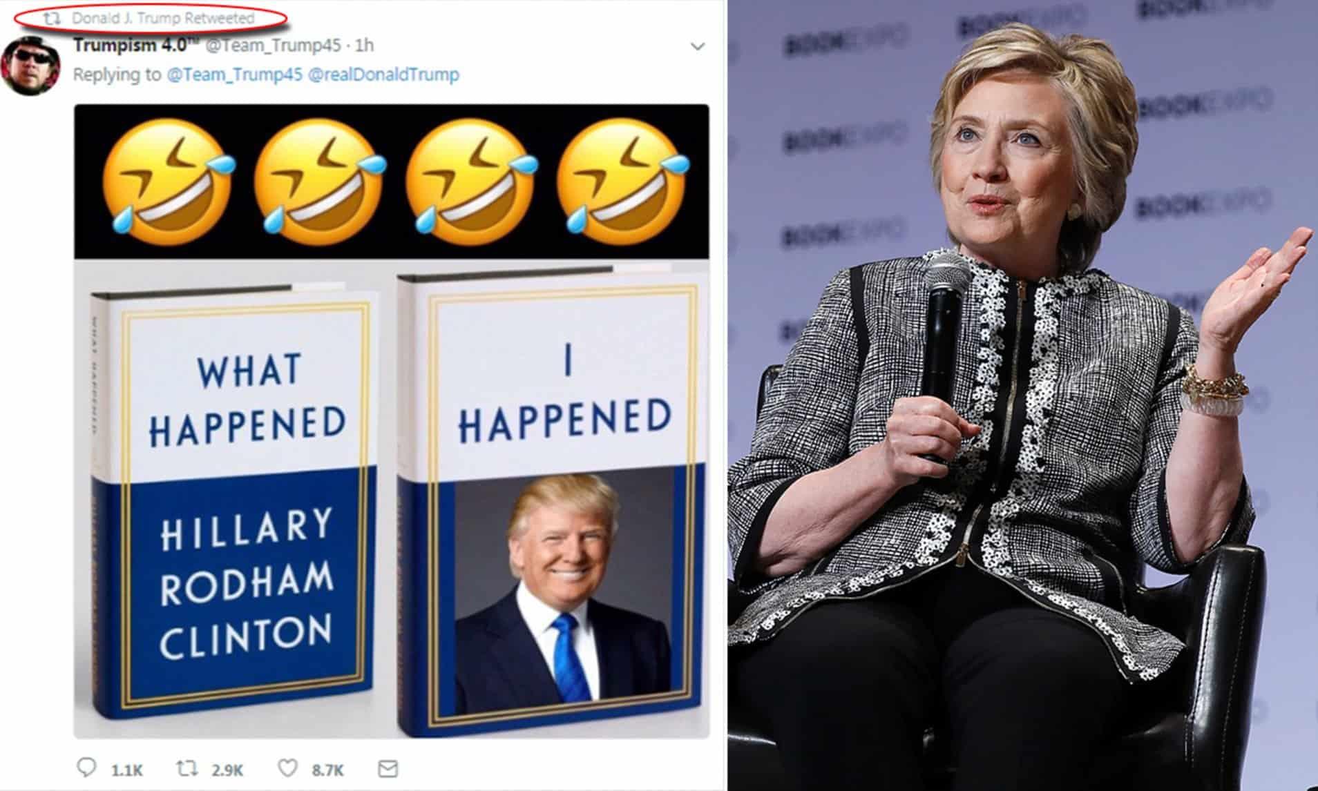 Hillary Fauci Meme 4