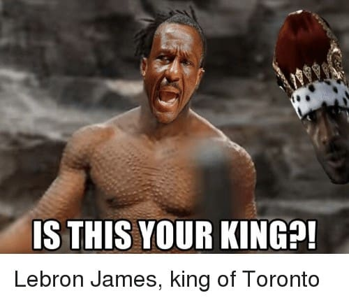 This Is Your King Meme 10 1