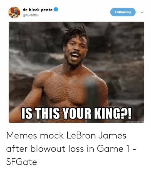 This Is Your King Meme 6 1