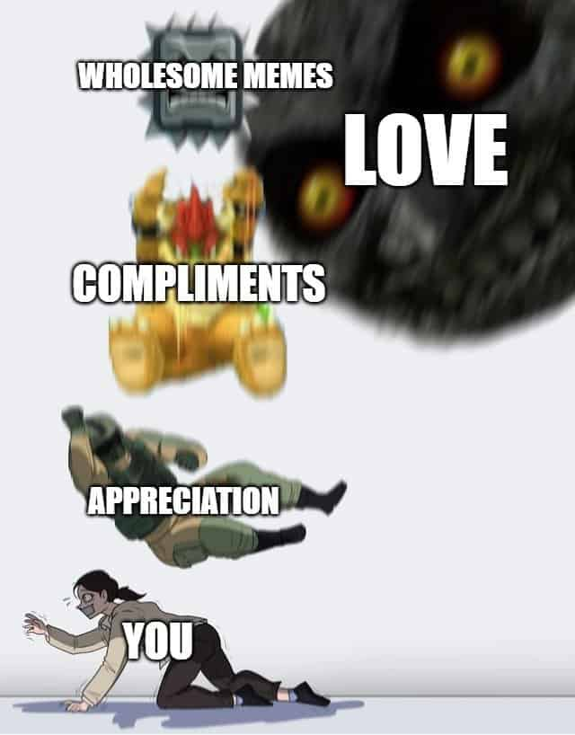 Wholesome Memes For Friends 10
