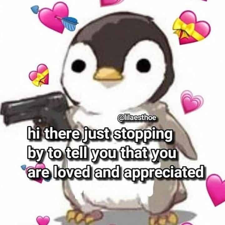 Wholesome Memes For Friends 14