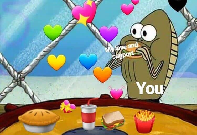 Wholesome Memes For Friends 16