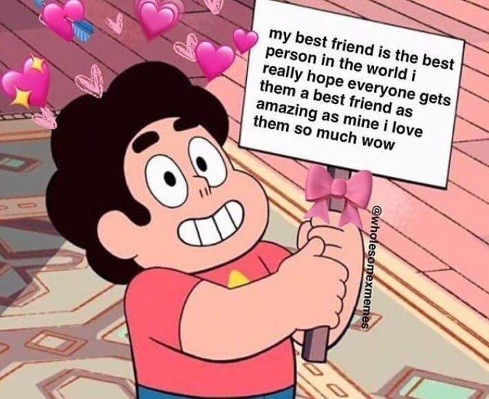 Wholesome Memes For Friends 18