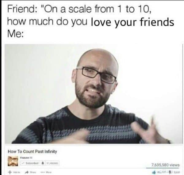 Wholesome Memes For Friends 2