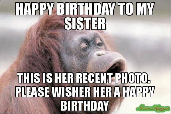 funny birthday memes 1