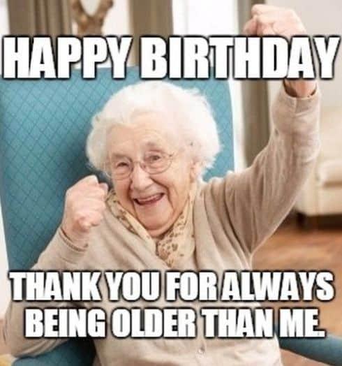 funny birthday memes 16