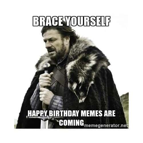 funny birthday memes 31